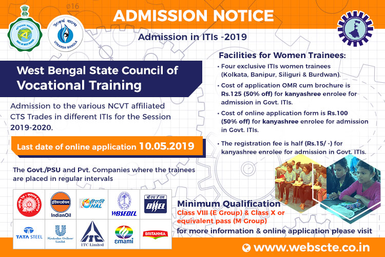 vocational training women